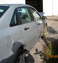 ford focus se silver