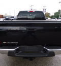 chevrolet colorado 2006 black gasoline 5 cylinders 4 wheel drive automatic 60007