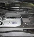 lexus rx 450h 2010 dk  gray suv navi awd hybrid 6 cylinders all whee drive automatic 55391