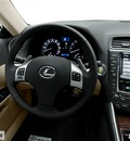 lexus is 350 2011 sedan gasoline 6 cylinders all whee drive 6 speed automatic 55391