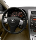 toyota corolla 2011 sedan gasoline 4 cylinders front wheel drive not specified 91731