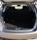 nissan rogue 2010 lt  gray suv gasoline 4 cylinders automatic with overdrive 76018