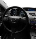 mazda mazda3 2012 white sedan sport gasoline 4 cylinders front wheel drive automatic 07702