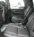 chevrolet tahoe 2011 black ltz flex fuel 8 cylinders 4 wheel drive automatic 99553