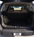 nissan xterra 2007 dk  blue suv gasoline 6 cylinders rear wheel drive automatic with overdrive 76018