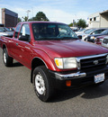 toyota tacoma 1998 red sr5 4x4 gasoline 4 cylinders 4 wheel drive automatic with overdrive 98371