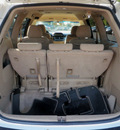 honda odyssey 2005 white van ex gasoline 6 cylinders front wheel drive automatic 55124