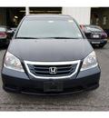 honda odyssey 2009 bali blue van lx gasoline 6 cylinders front wheel drive automatic 08750