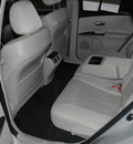 toyota venza 2010 silver suv fwd 4cyl gasoline 4 cylinders front wheel drive automatic 91731