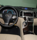 toyota venza 2010 white suv fwd 4cyl gasoline 4 cylinders front wheel drive automatic 91731