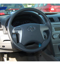 toyota camry 2011 red sedan le gasoline 4 cylinders front wheel drive automatic 77090