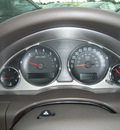 buick rendezvous 2007 lt  gray suv cxl gasoline 6 cylinders front wheel drive automatic 46219
