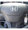 honda cr v 2010 silver suv lx gasoline 4 cylinders front wheel drive automatic with overdrive 77065