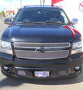 chevrolet avalanche 2007 black suv gasoline 8 cylinders rear wheel drive automatic 79925
