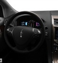 lincoln mkx 2012 suv gasoline 6 cylinders all whee drive selectshift automatic tra 07735