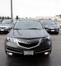 acura mdx 2010 grigio suv advance ent awd gasoline 6 cylinders all whee drive automatic with overdrive 60462