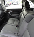 acura mdx 2010 dk  gray suv tech awd gasoline 6 cylinders all whee drive automatic with overdrive 60462