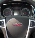 gmc terrain 2012 silver suv slt 1 flex fuel 4 cylinders front wheel drive automatic 27330