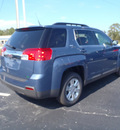 gmc terrain 2012 blue suv flex fuel 4 cylinders front wheel drive automatic 28557