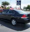 chevrolet impala 2010 black sedan lt flex fuel 6 cylinders front wheel drive automatic 33021