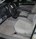 toyota tacoma 2008 silver prerunner v6 gasoline 6 cylinders 2 wheel drive automatic 91731