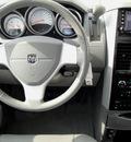 dodge grand caravan 2008 black van sxt gasoline 6 cylinders front wheel drive automatic 62034