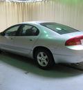 dodge intrepid 2002 silver sedan es gasoline 6 cylinders front wheel drive automatic 44883