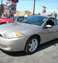 mercury cougar 2002 gold coupe gasoline 6 cylinders front wheel drive automatic 92882