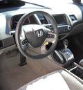 honda civic 2006 gray sedan ex gasoline 4 cylinders front wheel drive automatic 79925