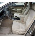 honda accord 2004 beige sedan lx gasoline 4 cylinders front wheel drive automatic 07044