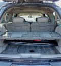 chevrolet trailblazer 2003 black suv ext lt 4wd gasoline 6 cylinders 4 wheel drive automatic 55124