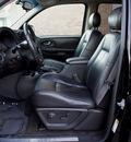 chevrolet trailblazer 2005 black suv lt gasoline 6 cylinders 4 wheel drive automatic 98371