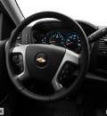 chevrolet silverado 1500 2011 dk  gray lt flex fuel 8 cylinders 4 wheel drive 6 speed automatic 56001