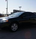 pontiac g6 2008 black sedan gasoline 4 cylinders front wheel drive automatic 76018