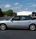 buick lesabre 2005 silver sedan limited gasoline 6 cylinders front wheel drive automatic 27330