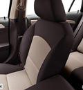 chevrolet malibu 2012 black sedan gasoline 4 cylinders front wheel drive 6 spd auto lpo, cargo net 77090