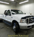 ford f 350 2006 white lariat diesel 8 cylinders 4 wheel drive automatic 14304