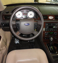 ford taurus 2008 dk  red sedan limited gasoline 6 cylinders front wheel drive automatic 45344