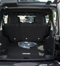 jeep wrangler unlimited 2012 px8 black clear coa suv sport gasoline 6 cylinders 4 wheel drive automatic 33021