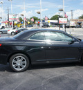 chrysler sebring 2008 black limited gasoline 6 cylinders front wheel drive automatic 33021