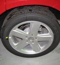 dodge avenger 2012 redline sedan sxt gasoline 4 cylinders 16v dohc front wheel drive automatic 44883