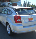 dodge caliber 2011 silver wagon mainstreet gasoline 4 cylinders front wheel drive cont  variable trans  99212