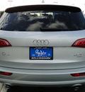 audi q5 2012 ice silver suv 2 0t quattro premium plus gasoline 4 cylinders all whee drive automatic 98226