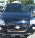 chevrolet uplander 2005 dk  blue van ls gasoline 6 cylinders front wheel drive automatic 62863