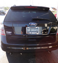 ford edge 2009 black suv limited gasoline 6 cylinders front wheel drive automatic 45036