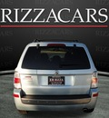 mercury mariner 2009 lt  blue suv premier gasoline 4 cylinders 2 wheel drive automatic with overdrive 60546