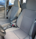 subaru forester 2007 silver suv 2 5 x awd gasoline 4 cylinders all whee drive automatic with overdrive 60546