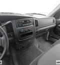 dodge ram pickup 2500 2004 diesel 6 cylinders rear wheel drive not specified 77388
