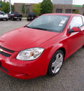 chevrolet cobalt 2010 red coupe lt gasoline 4 cylinders front wheel drive automatic 60007