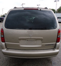 oldsmobile silhouette 2000 tan van gasoline 6 cylinders front wheel drive automatic 60007
